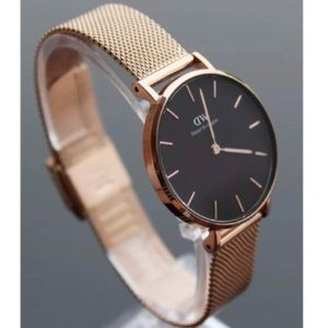 DW Daniel Wellington 32mm Women's Rose gold